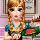 Anna Real Cooking