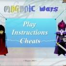 Maganic Wars