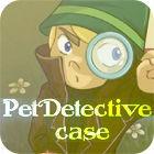 Pet Detective Case