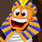 Pharaoh's Second Life