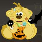 Patcha Halloween