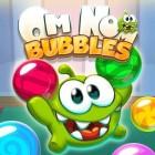 Om Nom Bubbles