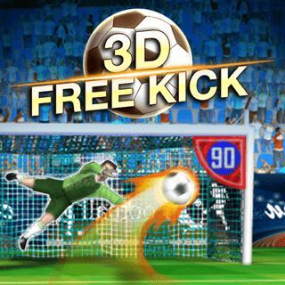 3d Free Kick Juegos Friv